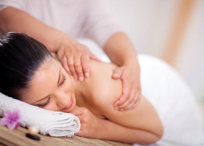 Massage bien-être à Nay