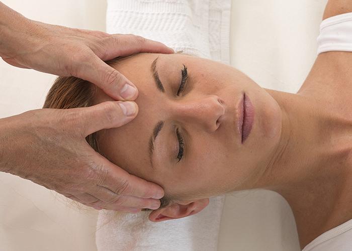 Réflexologie faciale à Nay